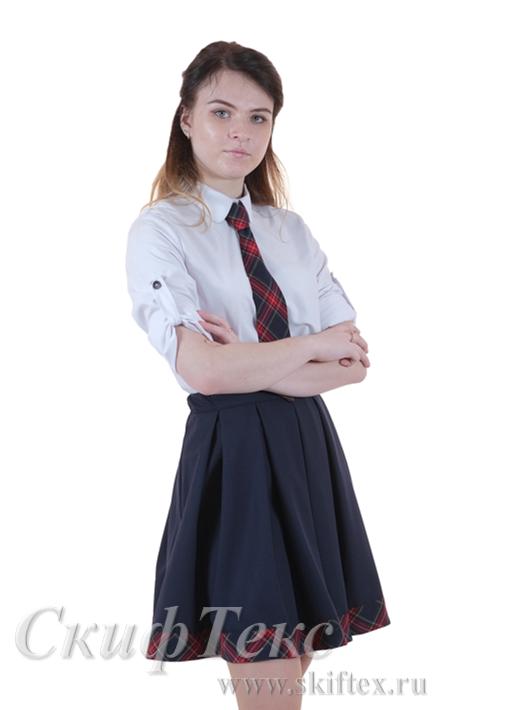 ШК-24-4 Колледж (юбка) 1-2