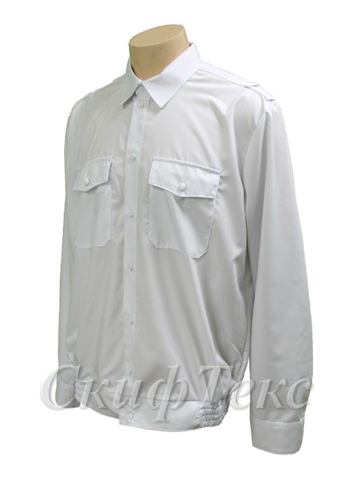 Рубашка форменное