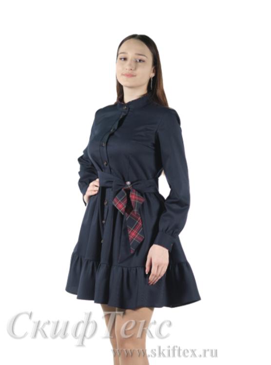 ШК-48 Платье 1